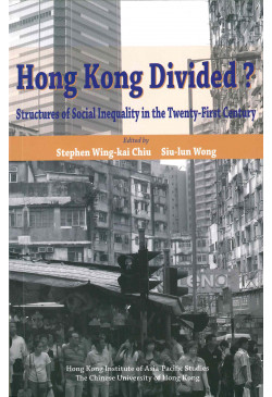 Hong Kong Divided?