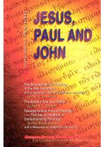 Jesus, Paul and John