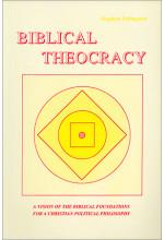 Biblical Theocracy