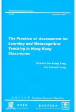 The Practice of Assessment for Learning and Metacognitive Teaching in Hong Kong Classrooms