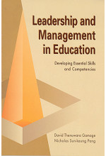 Leadership and Management in Education