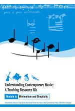Understanding Contemporary Music