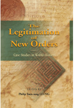 The Legitimation of New Orders