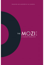 The Mozi  (A Bilingual Edition)  墨子