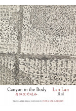 Canyon in the Body 身体里的峡谷