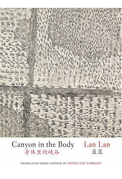Canyon in the Body 身体里的峡谷