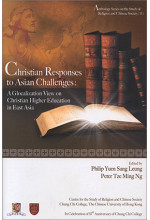 Christian Responses to Asian Challenges