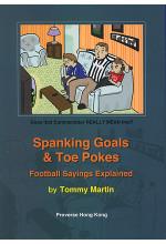Spanking Goals & Toe Pokes