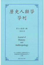 Journal of History and Anthropology